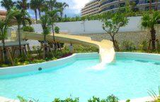 2013年2月ホテルモントレー沖縄
