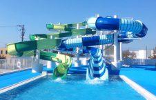 2013年8月神照運動公園プール